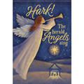 The Angels Sing (Garden)