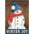 Joy of Winter (Large)