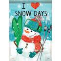 Snow Days (Large)