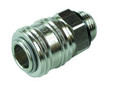Female connector for pneumatic compressor  PP901