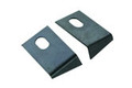 Metal wiper plate pair  PP751