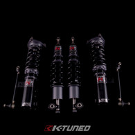 K-Tuned K1 - Super Low 9th Honda Civic (12-15 Base / 12-13 Si)