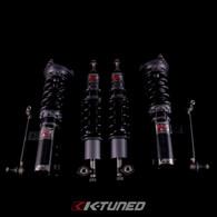 K-Tuned K1 - Street 2008-12 Honda Accord / 2009-14 Acura TSX