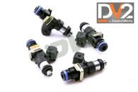 Deatschwerks 1500cc Fuel Injectors K series