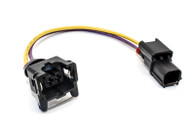 Jetronic/EV1/Minitimer to 12+ Honda Civic Si PnP Adapter (wired) 4 included