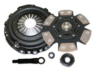 Competition Clutch Stage 4 Sprung Strip Series 1620 Clutch Kit Mitsubishi Lancer Evo 2008-2010 2.0L EVO X - 5pd 4B11