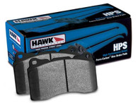 2008+ Honda Fit Hawk Performance HPS Brake Pads