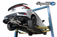 Greddy Supreme SP Exhaust for 2017+ Honda Civic Si Coupe