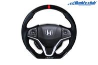 Buddy Club Racing Spec Steering Wheel Carbon Fit 15+