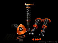 2009- 2014 Honda Fit  Ksport Kontrol Pro Coilover