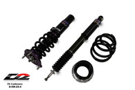 2018 Honda Accord D2 RS Coilovers with ADS Bypass module