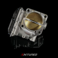 K-Tuned 06-15 Civic Si / 06-09 S2000 72mm Drive By Wire Throttle Body