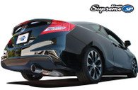 2012+ Honda Civic Si Coupe Greddy Supreme SP Exhaust