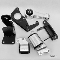 2015+ Honda Fit GK5 K series Mount Kit