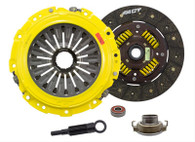 2004+ Subaru STI ACT Heavy Duty Performance Street Disc Clutch Kit