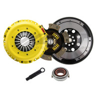ACT HD/RACE 2017+ Honda Civic TYPE R  6 PAD SPRUNG COMPLETE CLUTCH KIT