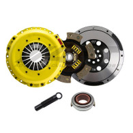 ACT HD/RACE 2016+ Honda Civic (SI)  6 PAD SPRUNG COMPLETE CLUTCH KIT
