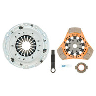 2016+ Honda Civic 1.5 (Si) EXEDY STAGE 2 CERAMETALLIC CLUTCH KIT