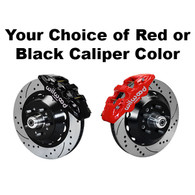 WILWOOD CALIPER COLOR UPGRADE FOR FASTBRAKES PACKAGES