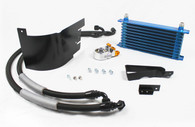 GReddy 2017+ Honda Civic Type R 10-Row Oil Cooler Kit