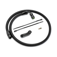 Acuity -6AN Centerfeed Fuel Line for Various K-Series Applications
