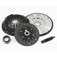 Competition Clutch & Flywheel Kit for 2016+ Honda Civic 1.5T L15B7 Stage 3 Lightweight Flywheel