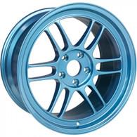 Enkei RPF1 18x9.5 +38 Emerald Blue