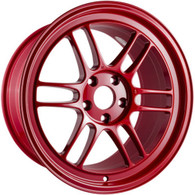 Enkei RPF1 18x9.5 +38 Competition Red