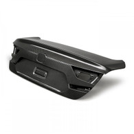 OEM-STYLE CARBON FIBER TRUNK LID FOR 2018-2020 HONDA ACCORD