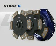 Honda	Civic	2006	2011	2.0L	Si Stage 4