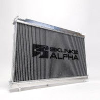 2006-'11 Civic Skunk2 Alpha Series Radiator