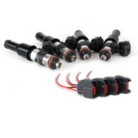 Grams Performance K-Series 2200cc/min. Fuel Injector Kit