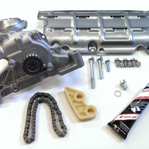 K20 RSX Type-S Oil Pump Kit