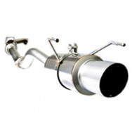 Buddy Club Pro Spec Exhaust Acura TSX [Dual] (04-08)