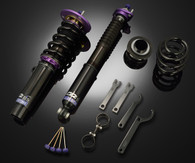 Honda Civic Si 2014-2015 D2 RS Series Coilovers