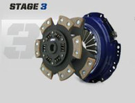 Acura TSX 2009+ K24Z3 Stage 3