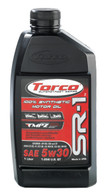 Torco SR-1 5W-30 Oil package 5 Liters and a OEM filter