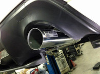 Buddy Club Spec II Exhaust  FR-S/BRZ