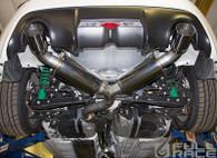 "Scion FR-S   Toyota FT-86   Subaru BRZ 3"" Cat-Back Exhaust System"