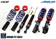 Buddy Club Sport Spec Damper Kit 2015+ GK5 Honda Fit