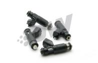 Deatschwerks 550cc Fuel Injectors K series