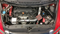 Kraftwerks 06-11 Civic R18 Supercharger System w/o Tuning
