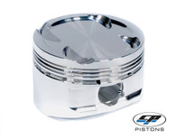 CP Pistons 87mm K-Series Pistons