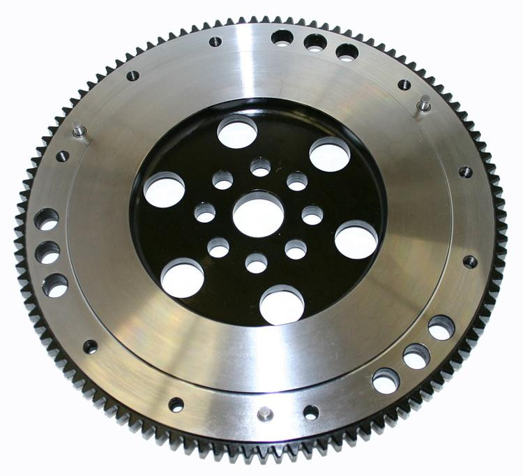 Competition Clutch Forged Lightweight Steel Flywheel K