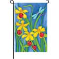 Celebrate Summer: Garden Flag
