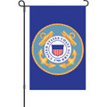 United States Coast Guard: Garden Flag