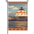Thomas Point Lighthouse: Garden Flag