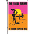 Endless Summer: Garden Flag