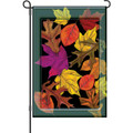 Autumn Splenor: Garden Flag