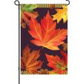 Autumn Scene: Garden Flag